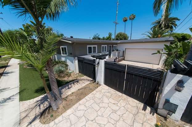 3838 Martha, San Diego, CA 92117