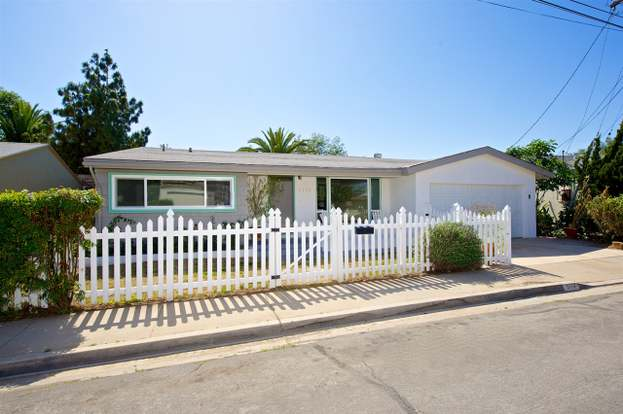5176 Bocaw San Diego Ca 92115 Mls 150024865 Redfin