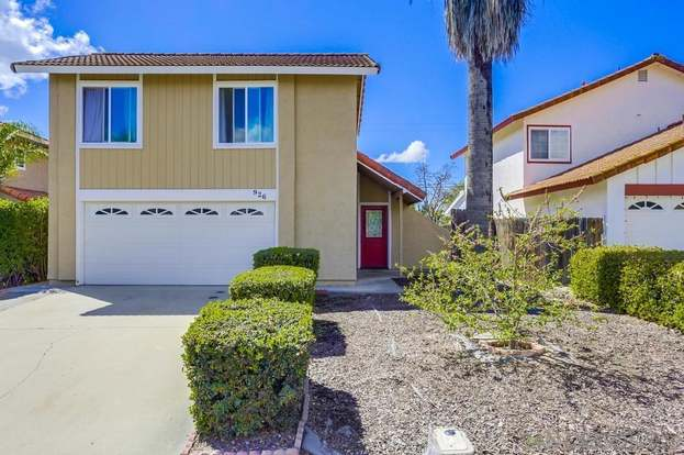 926 Amber Dr San Marcos Ca 92069 Mls 200012886 Redfin