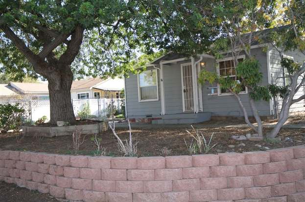211 E 13Th Ave, Escondido, CA 92025 - 2 beds/1 bath