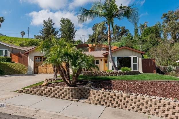 7226 Keighley St, San Diego, CA 92120 - 4 beds/2 baths