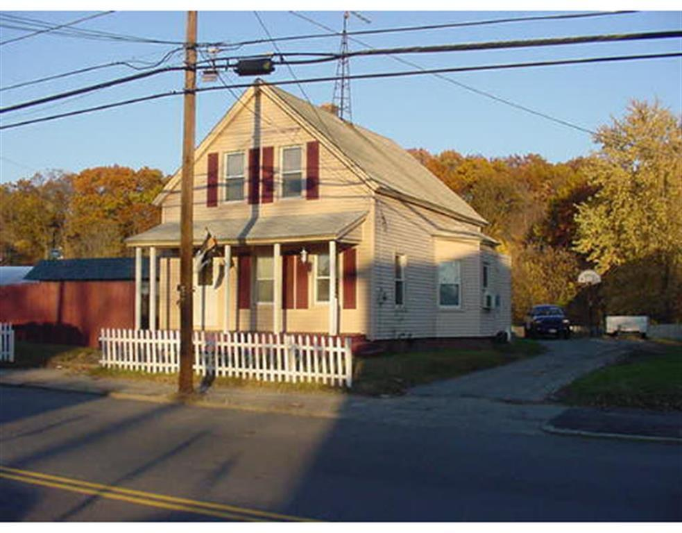 53 James St Worcester Ma 01603 Mls 30786654 Redfin