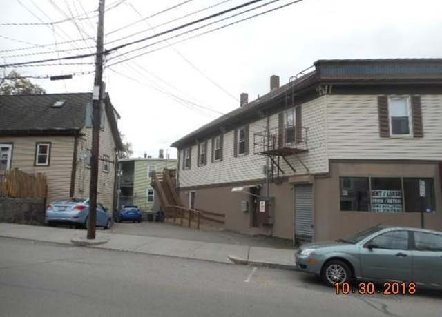 372 Granite St Quincy Ma 02169 Mls 72431226 Redfin