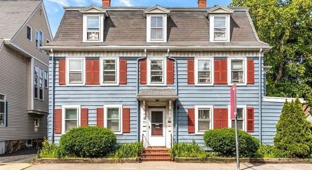 77-79 Cleverly Ct, Quincy, MA 02169 - 12 beds/3 baths