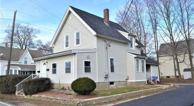 573 Somerset Ave, Taunton, MA 02780 | MLS# 621577531 | Redfin