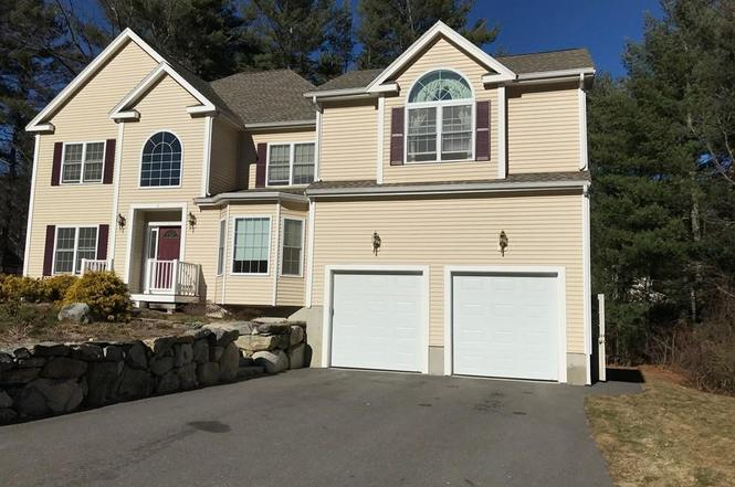 6 Dakota Dr, Acton, MA 01720