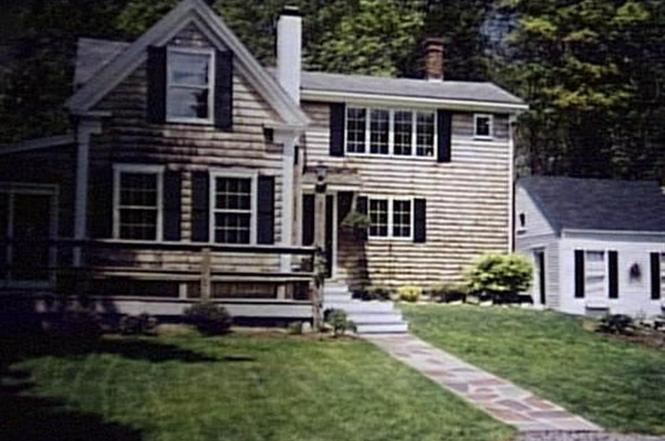 Homes For Sale By Owner Scituate Ma