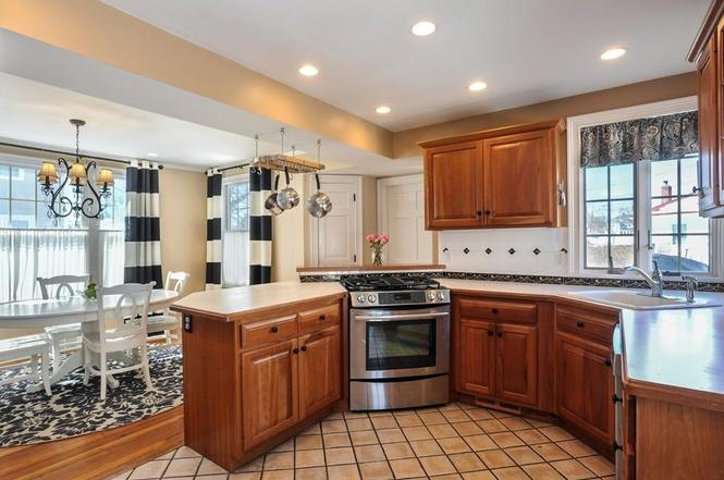 Modren Kitchen Cabinets Quincy Ma Remodels Design In Decorating