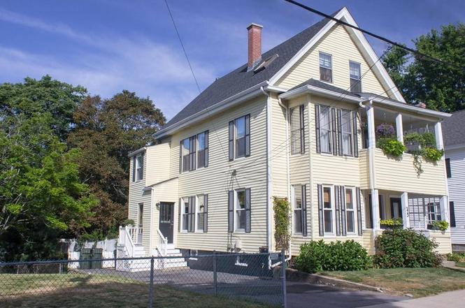 43 Church St #1, Marlborough, MA 01752
