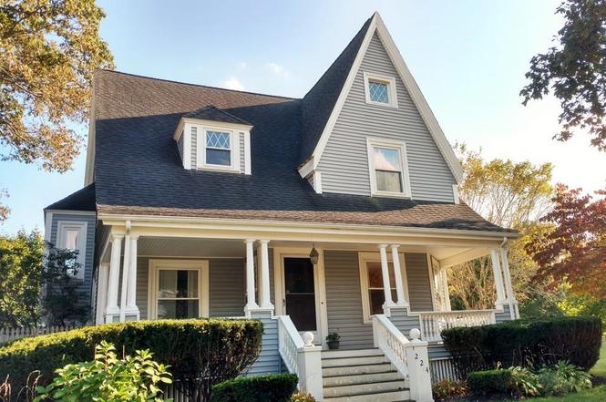 Incredible 224 Winthrop St Taunton Ma 02780 4 Beds 3 Baths Download Free Architecture Designs Embacsunscenecom
