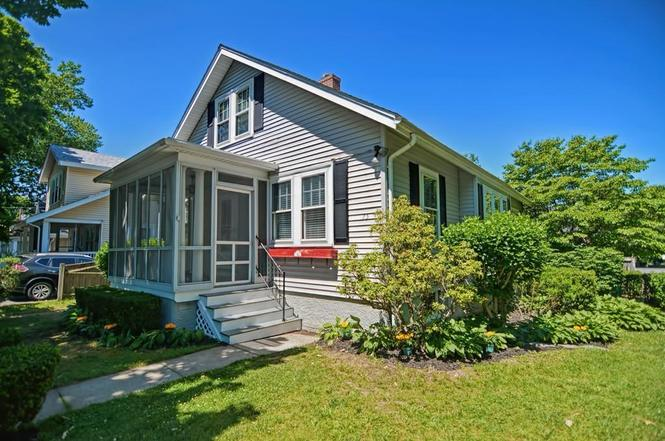 75 Exeter St Quincy Ma 02170 Mls 72675283 Redfin