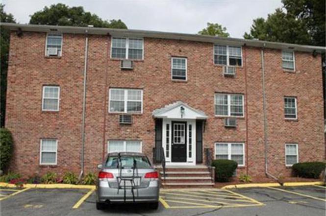1 Colonial Village Dr 1 Arlington Ma 02474 Mls 71596287 Redfin