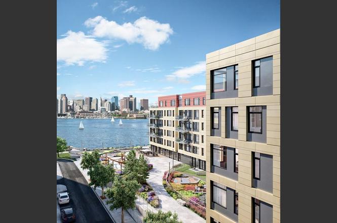 Superb 99 Sumner 401 Boston Ma 02128 1 Bed 1 Bath Interior Design Ideas Grebswwsoteloinfo