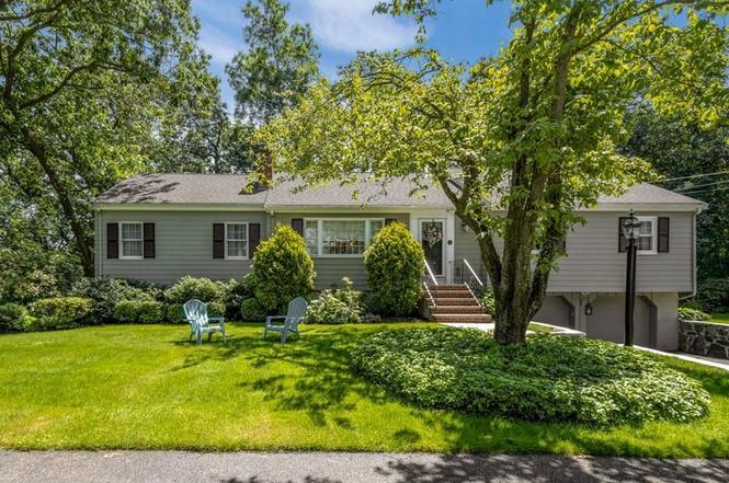 33 Doncaster Cir Lynnfield Ma 01940 Mls 72597482 Redfin