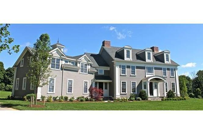 23 Fox Meadow Dr, Westwood, MA 02090