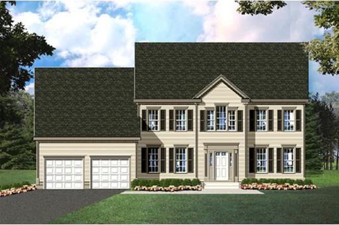 New Home Construction Littleton Ma