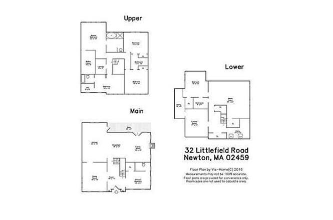 White Kitchen Littlefield 32 littlefield rd, newton, ma 02459 | mls# 72083528 | redfin