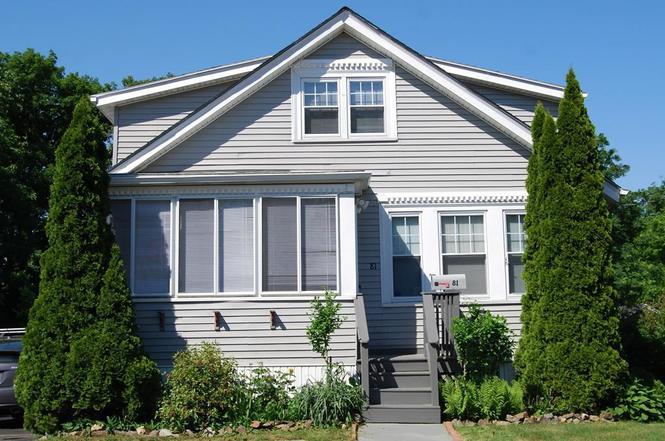 81 Fairmount Ave, Saugus, MA 01906