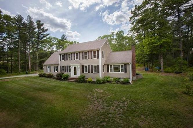 230 Tea Rock Ln, Marshfield, MA 02050