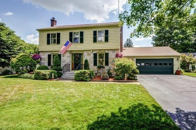 Remarkable  Elm St Andover Ma   Mls   Redfin With Handsome  Elm St Andover Ma  With Nice China Garden Online Also Garden Leisure Spas Prices In Addition Garden Mural And What Is A Walled Garden As Well As Welwyn Garden City Train Station Additionally Fairies In The Garden From Redfincom With   Handsome  Elm St Andover Ma   Mls   Redfin With Nice  Elm St Andover Ma  And Remarkable China Garden Online Also Garden Leisure Spas Prices In Addition Garden Mural From Redfincom
