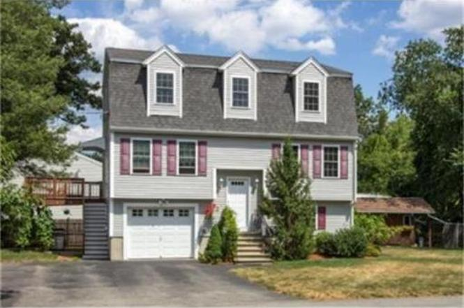 1 Hobson Ave Wilmington Ma 01887 Mls 71506633 Redfin