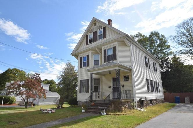 16 Wales Ave, Randolph, MA 02368 | MLS# 72242710 | Redfin