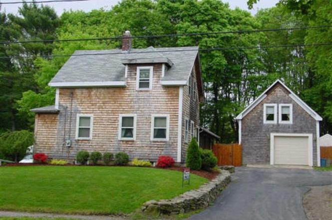 New Homes For Sale In Middleboro Ma