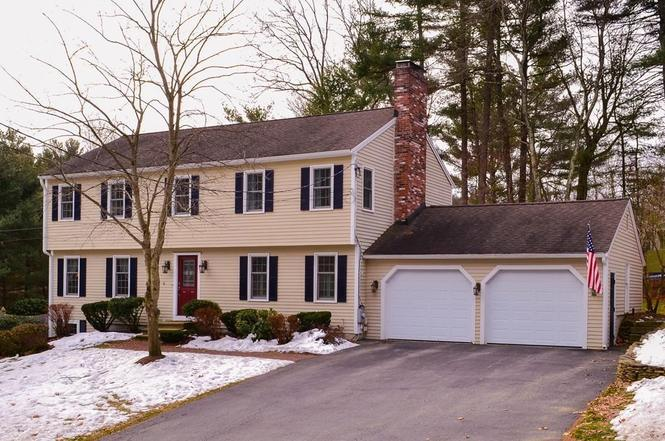 6 Grist Mill Rd, Acton, MA 01720