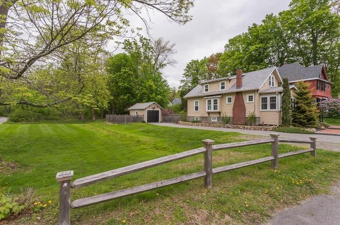 56 1/2 Summer St, Andover, MA 01810 | MLS# 72326907 | Redfin