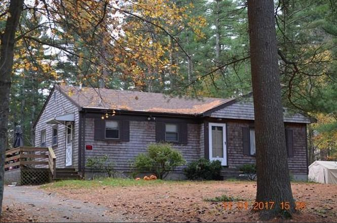 New Listing On Homes For Sale In East Taunton Ma