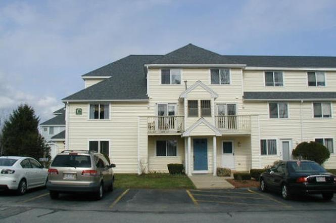 360 Littleton Rd Unit C1, Chelmsford, MA 01824
