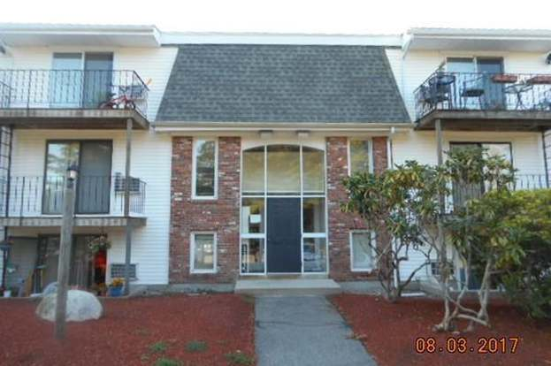 96 Main St Unit A11, Foxboro, MA 02035 - 2 beds/1 bath