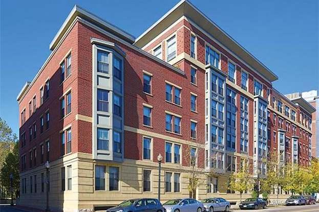 519 Harrison Ave Unit D-418, Boston, MA 02118 - 2 beds/2 baths