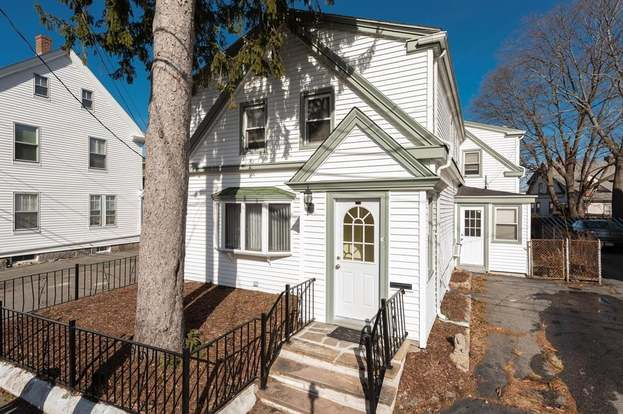 20 Gay St Quincy Ma 02169 Mls 72619058 Redfin