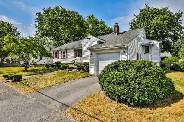 131 Barham Ave Quincy Ma 02171 Mls 72681110 Redfin