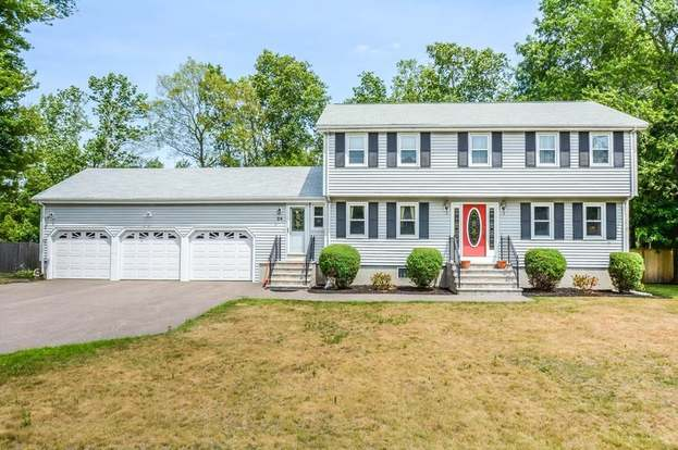 24 Tanglewood Dr Stoughton Ma 02072 Mls 72040120 Redfin