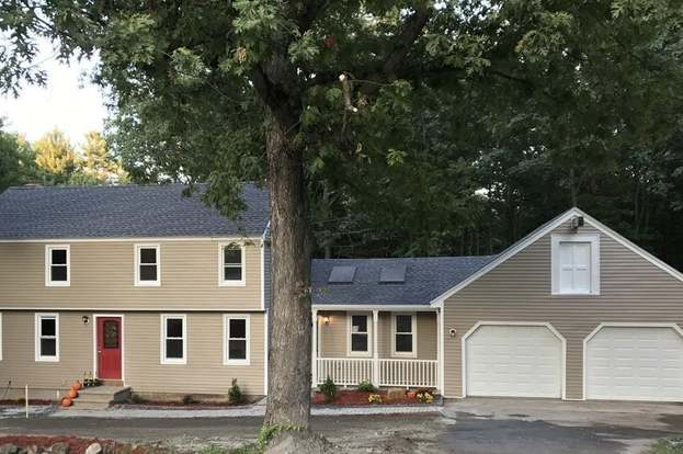 33 Sesame, Dracut, MA 01826 - 3 beds/2 baths