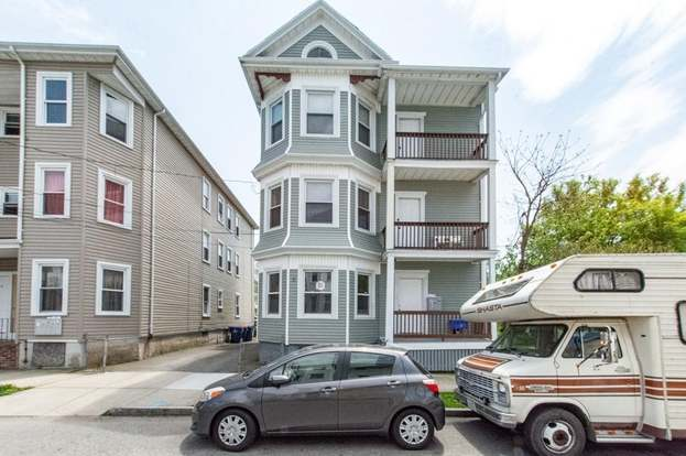 Apartments for rent in new bedford ma $500