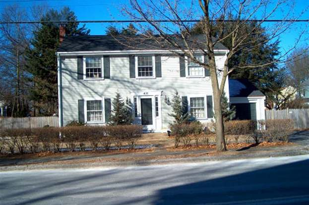 435 ATLANTIC Ave, Marblehead, MA 01945 - 3 beds/1 5 baths