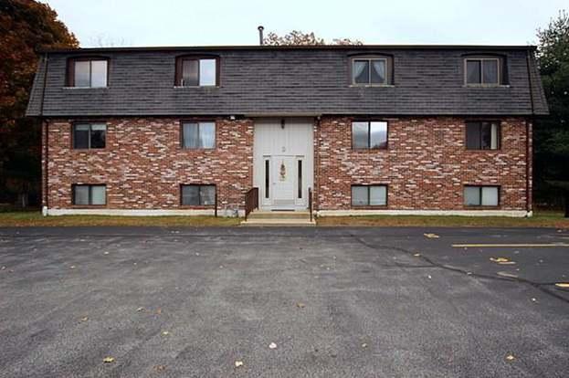 109 Maple St Unit 3D, Attleboro, MA 02703 - 2 beds/1 bath