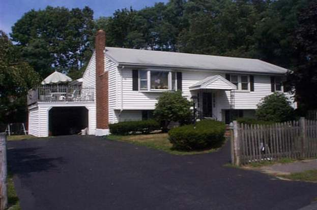 88 Peters Dr Stoughton Ma 02072 Mls 70250254 Redfin