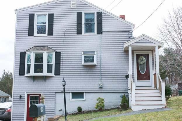 39 Everett St, Marshfield, MA 02050