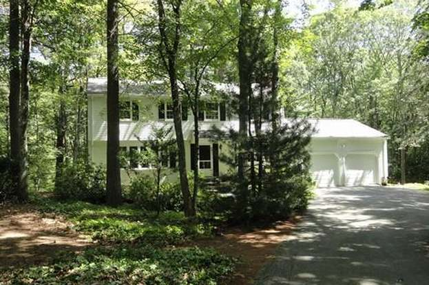 21 Forest St, Upton, MA 01568 | MLS# 71891313 | Redfin