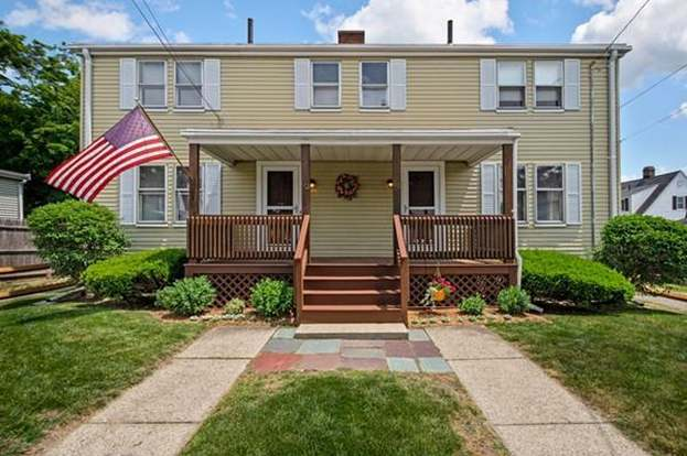61 63 Ruggles St Quincy Ma 02169 Mls 72680337 Redfin