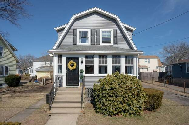 31 Ballou St Quincy Ma 02169 Mls 72631345 Redfin
