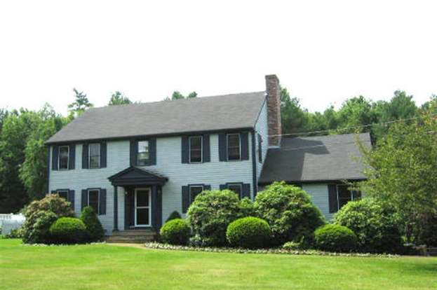 235 Larchmont Ln Hanover Ma 02339 4 Beds 2 5 Baths
