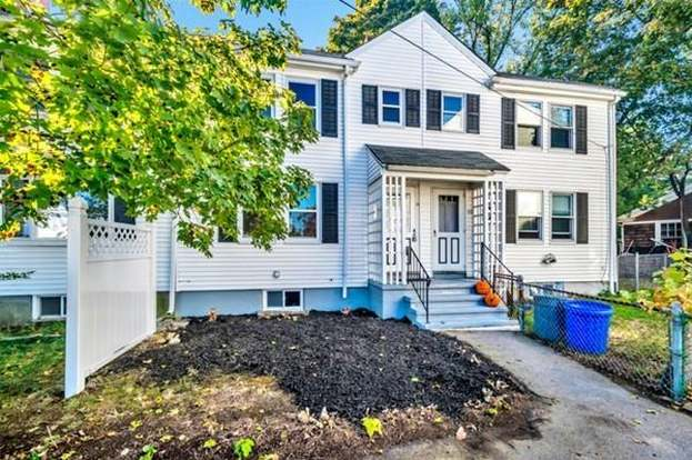 14 Keyes St Quincy Ma 02169 Mls 72084411 Redfin