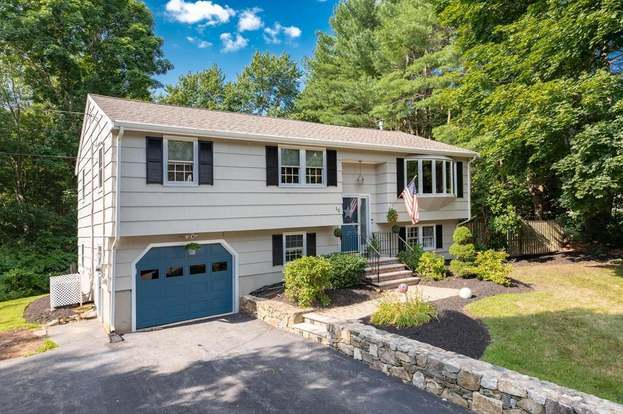 homes for sale west bridgewater ma