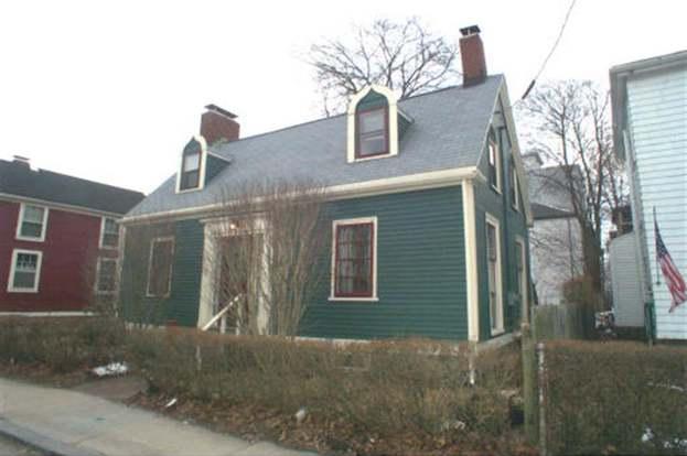 Awe Inspiring 12 Thomas Street 489 000 Boston Ma 02130 4 Beds 2 Baths Home Interior And Landscaping Ologienasavecom