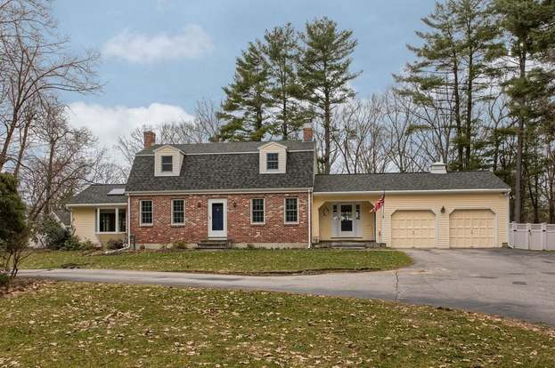 124 Lowell Rd Westford Ma 01886 Mls 72304456 Redfin